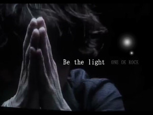 Be_the_light