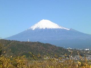 再び富士川P・A